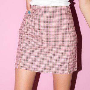 Brandy Cara Skirt